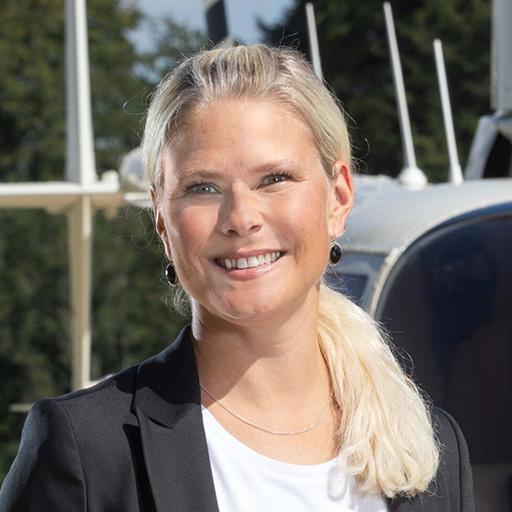 Susanne Siegenthaler-Schürmann